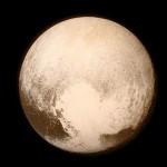 211. Pluto day