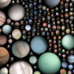 231. What are exoplanets made of?