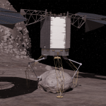 296.3. Asteroid mission (or not)